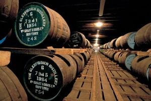 scotland whiskey tour gelnfiddich