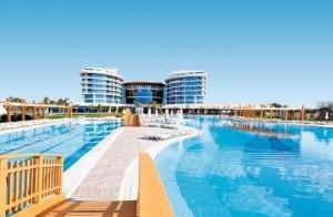 Best Luxury Hotels in Lara 2