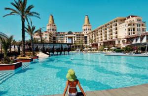 Best Luxury Hotels in Lara 4
