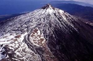 teide-mountain
