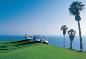 tenerife-golfing